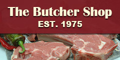 Specials The Butcher Shop
